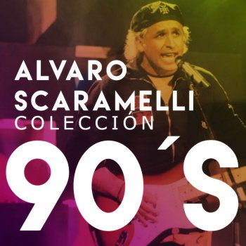 Alvaro Scaramelli - Ramo De Flores Lyrics