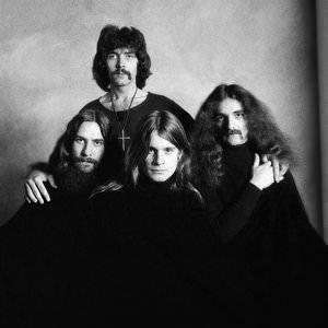 Black Sabbath - Jerusalem Lyrics