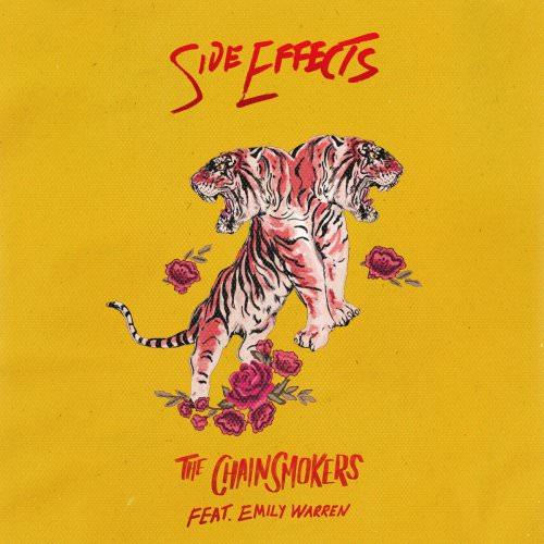The Chainsmokers Feat. Emily Warren - Side Effects Lyrics