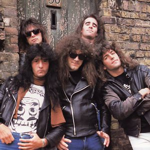 Anthrax - Finale Lyrics