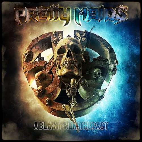 Pretty Maids - Nightmare In The Neighbourhood (Live) (Alive At Least) Lyrics