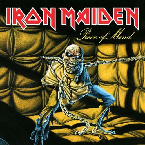 Iron Maiden - Still Life - 2015 Remaster Lyrics