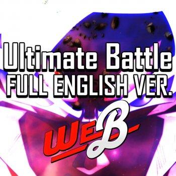 We.B - Ultimate Battle - Ka Ka Kachi Daze (From