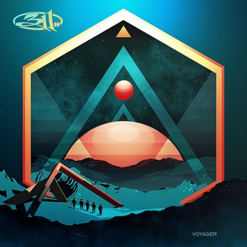 311 - Space And Time Lyrics