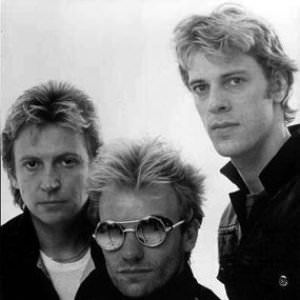 The Police - Don't Stand So Close To Me (Live) Lyrics