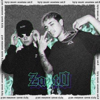 Bizarrap Feat. Zanto & Rxdri - Zanto: Bzrp Music Sessions, Vol. 8 Lyrics