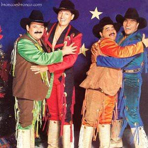 Bronco - Lágrimas, Sal Y Limón Lyrics
