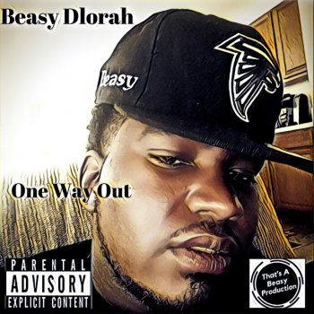 Beasy Dlorah - Pave My Own Lane Lyrics