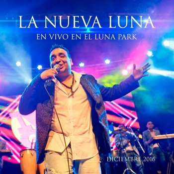 La Nueva Luna - Te Vas A Arrepentir Lyrics