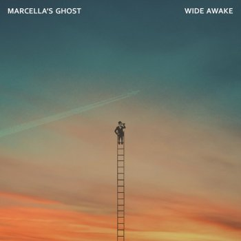 Marcella's Ghost - Dancing With The Devil Lyrics