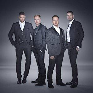 Boyzone - Baby Can I Hold You Tonight Lyrics