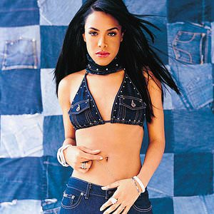 Aaliyah - Come Over Lyrics