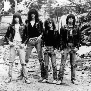 Ramones - Zero Zero UFO Lyrics