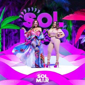 Solange Almeida Feat. Márcia Fellipe - JBL Lyrics