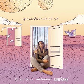 Nathalie Hazim - Puertas Adentro Lyrics