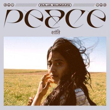 Raja Kumari - Peace Lyrics