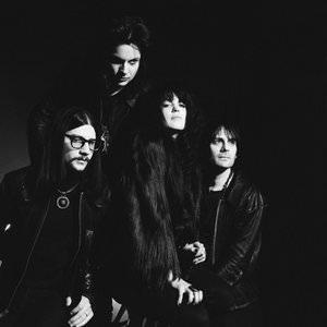 The Dead Weather - No Hassle Night Lyrics