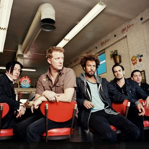 Queens Of The Stone Age - This Lullaby Lyrics