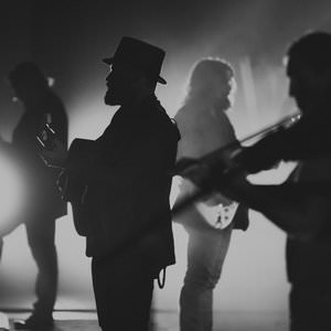 Zac Brown Band Feat. Chris Cornell - Heavy Is The Head Lyrics