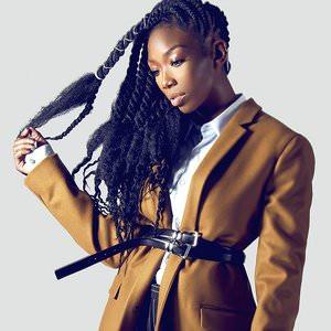 Brandy - I'm Yours Lyrics