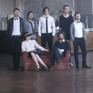 Caravan Palace - La Caravane Lyrics