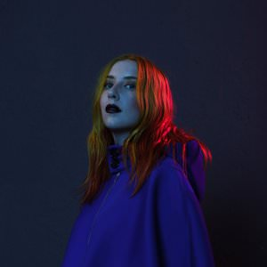 Austra - Hurt Me Now Lyrics