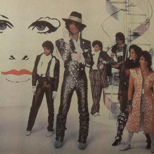 Prince & The Revolution - Girls & Boys (Edit) Lyrics