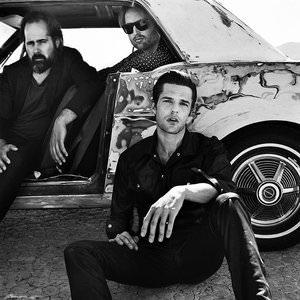 The Killers - The Way It Was Lyrics