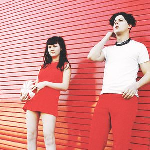 The White Stripes - I Just Don't Know What To Do With Myself - Live Lyrics