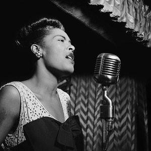 Billie Holiday - Under A Blue Jungle Moon - Take 1 Lyrics