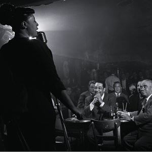 Ella Fitzgerald - I Can't Be Bothered Now (Remastered) Lyrics