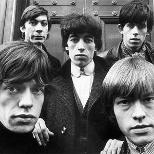 The Rolling Stones - One More Try - Mono / Remastered Lyrics