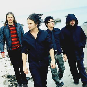 The Rasmus - Sail Away (Live) Lyrics
