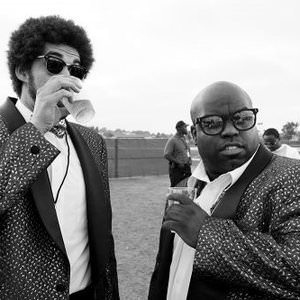 Gnarls Barkley - Transformer (Instrumental) [Bonus Track] Lyrics