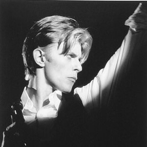 David Bowie - Somebody Up There Likes Me (New York) Lyrics