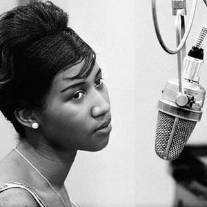 Aretha Franklin - I Never Loved A Man (The Way I Love You) / I Say A Little Prayer (Live) Lyrics