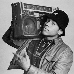 LL Cool J - I'm Bad Lyrics