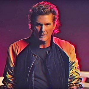 David Hasselhoff - Let's Dance Tonight (Fosco's Club Remix Edit) Lyrics