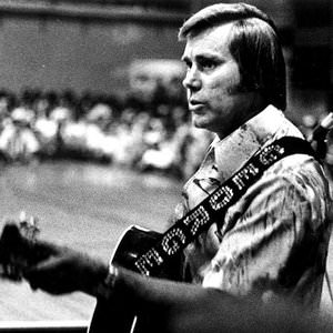 George Jones - Don't Send Me No Angels Lyrics