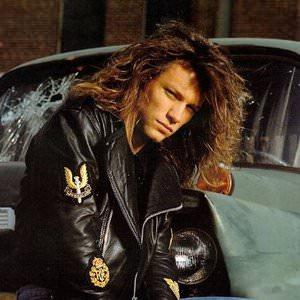 Jon Bon Jovi - Santa Fe Lyrics