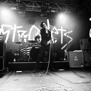Lostprophets - We Still Kill The Old Way Lyrics