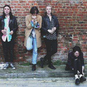 Peace - Bloodshake - Live From The NME Awards Tour 2013 Lyrics