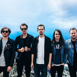 The Maine - Give It To Me Lyrics