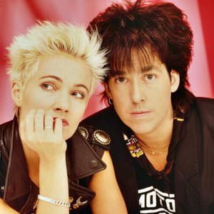 Roxette - Easy Way Out Lyrics