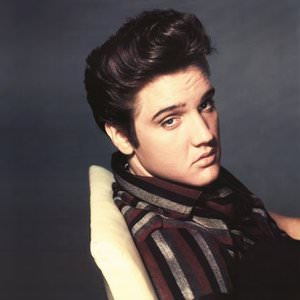 Elvis Presley - Your Time Hasn't Come Yet, Baby Lyrics