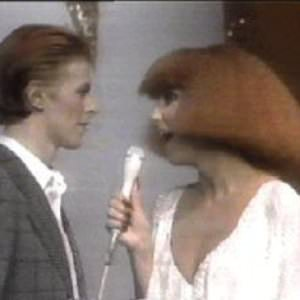 David Bowie & Cher - Can You Hear Me? / Young Americans (Medley) Lyrics