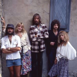 Fleetwood Mac - Landslide Lyrics
