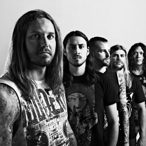 As I Lay Dying - Behind Me Lies Another Fallen Soldier Lyrics
