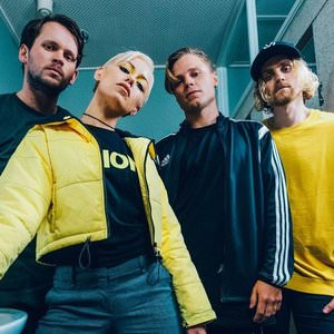 Tonight Alive - Thank You & Goodnight (Acoustic Version) Lyrics