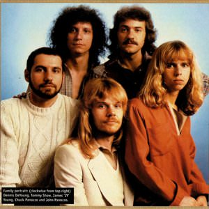Styx - The Best Of Times - Live In New Orleans/1983 Lyrics